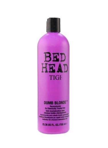 Tigi Tigi Bed Head Dumb Blonde Renk Koruyucu Krem 750 Ml Renksiz